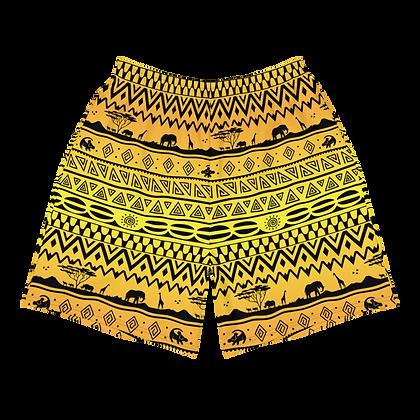 Asante Sana Shorts - Sunrise