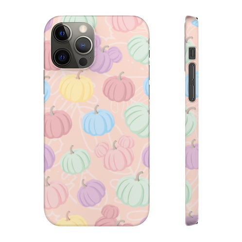Pumpkin Patch Phone Case