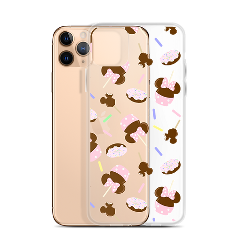 Couture Candy iPhone Cases