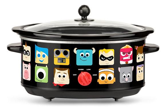 Pixar 7-Quart Slow Cooker