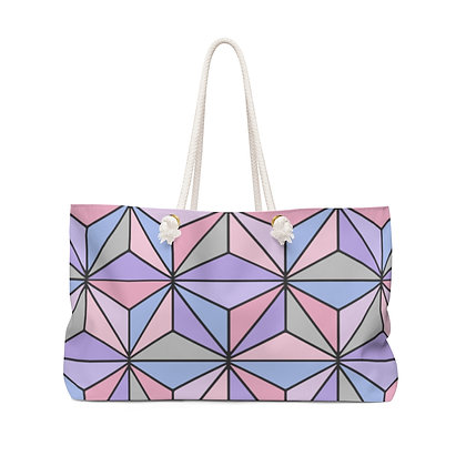 Imagination Weekender Bag