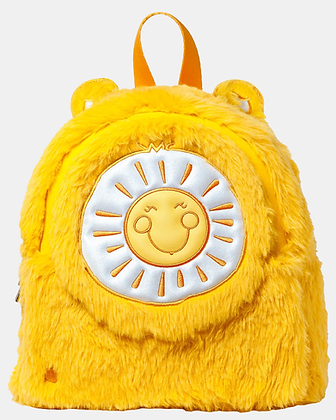 Care Bears Funshine Bear Backpack