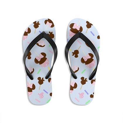 Couture Candy Flip-Flops