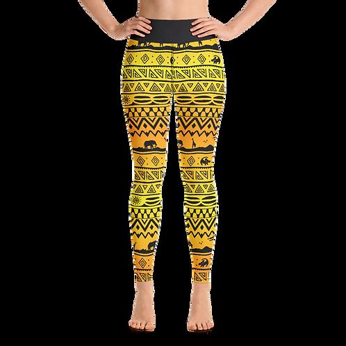 Asanta Sana Yoga Capri