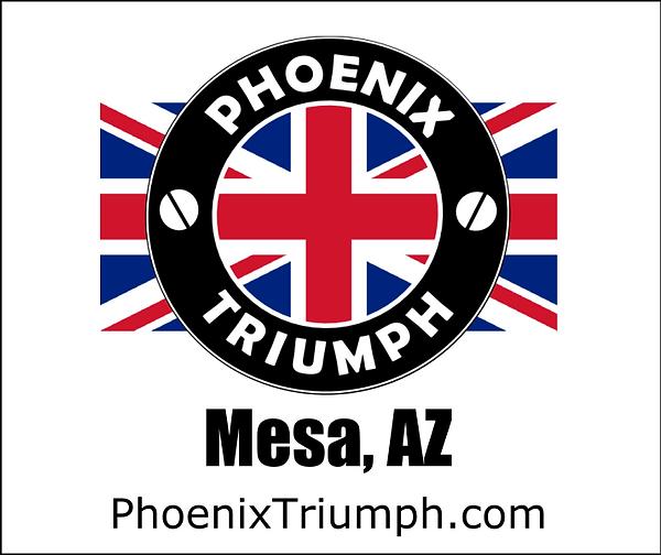 Phoenix Triumph