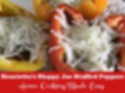Henrietta's Stuffed Peppers