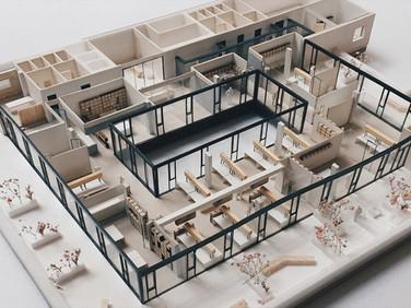 Projet de réaménagement des bureaux, par quoi commencer?