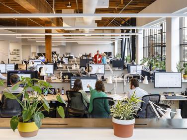 Croissance forte, augmentation des effectifs, quelles conséquences sur l'environnement de travail?