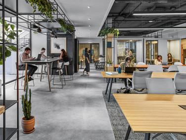 Comment réussir le déploiement du flex office dans vos bureaux?