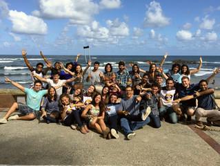 VI Conferência Universitária do Brasil