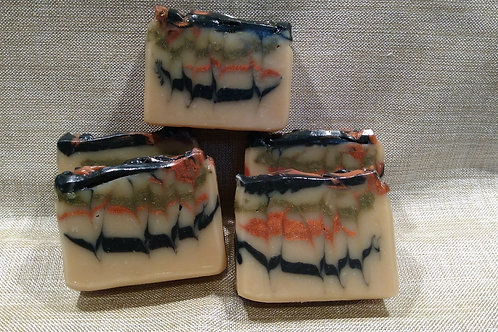 Artisan Soap --- Man Cave