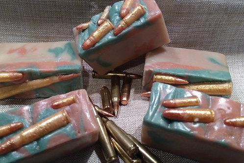 Artisan Soap ---2A