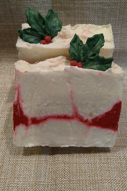Artisan Soap --- Bayberry and Fig