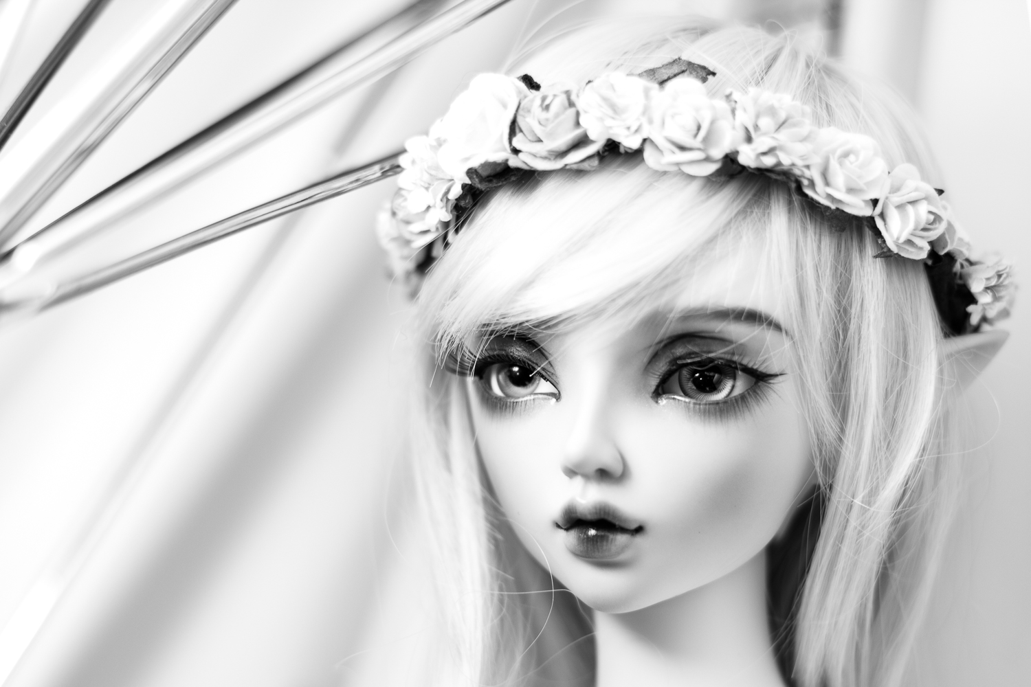Photo BJD fairyland Chloe