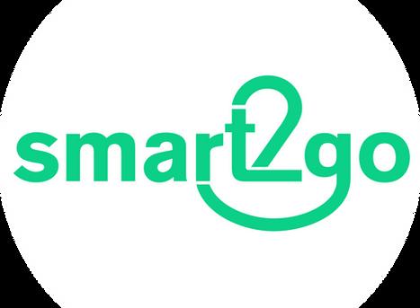 Smart2Go una nueva App de gestión de personal.
