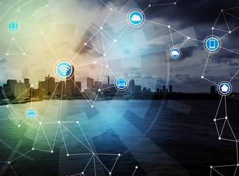 Qué es el Internet de las Cosas (IoT) ?