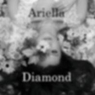 アリエラ Ariella ありえら Diamond ダイヤモンド 作詞 大阪 シンガー ジブリ ghibli