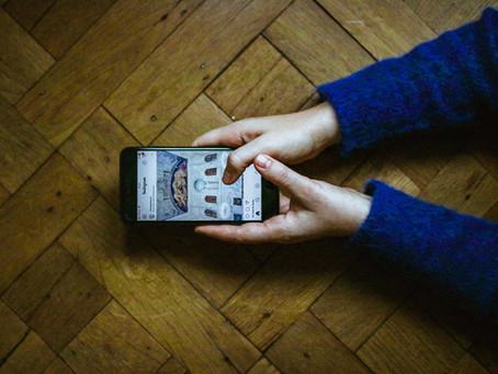 3 tips voor een aantrekkelijk Instagram profiel
