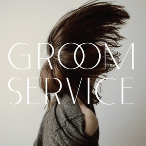 Brand identity and website design for Groom Service New York