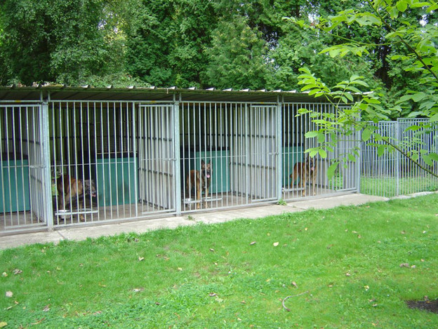 Kennels right