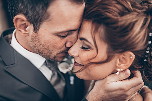 Hochzeitsfotograf Stuttgart - Maria & Felix