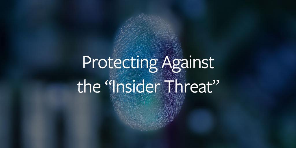 Insider Threat Security