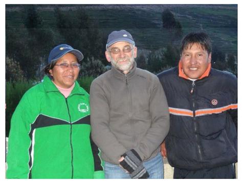 Allin Kawsay : Le confinement à Coasa et au Pérou