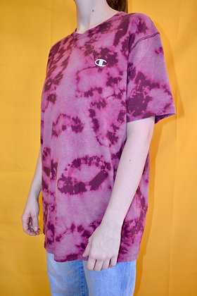 Hand-Dyed Champion Tee - XL