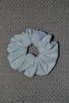 Reworked Scrunchie