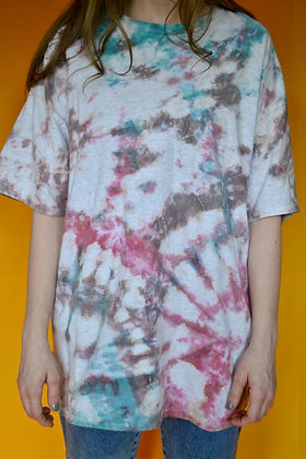 Hand-Dyed Tee - 2XL