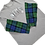 Thumbnail: Reworked Nike Flannel-Sleeve Tee - XL