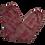 Thumbnail: Hand-Dyed Champion Sweatpants - L