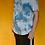 Thumbnail: Hand-Dyed Adidas Tee - XL