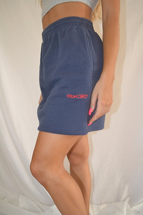 Reworked Reebok Skirt