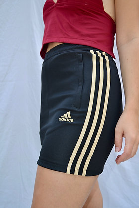 Reworked Adidas Skirt - S