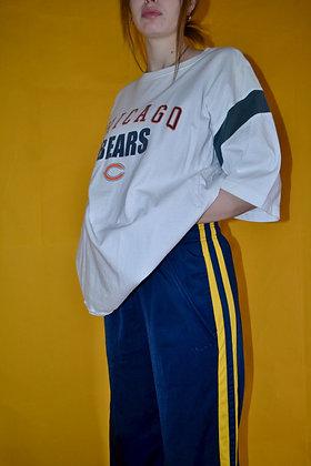 Vintage Chicago Bears Tee - 2XL
