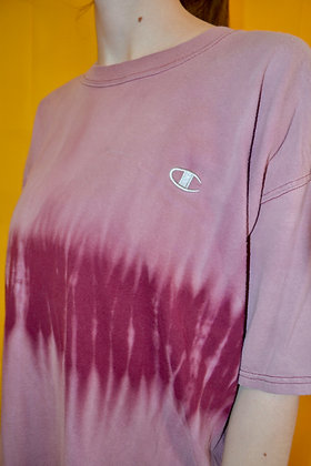Hand-Dyed Champion Tee - 2XL