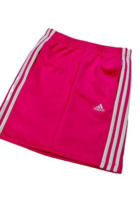 Reworked Adidas Skirt - S