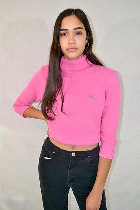 Cropped Ralph Lauren Sweater
