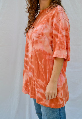 Hand-Dyed Tee - XL