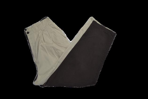 Reworked Split Trousers - 28