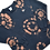 Thumbnail: Hand-Dyed Reebok Long-Sleeved Tee - 2XL