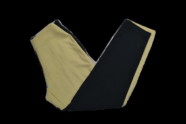 Reworked Split Trousers - 25