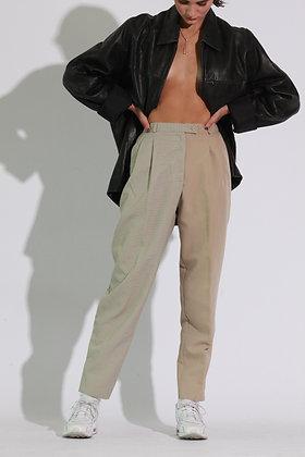 Reworked Split Trousers