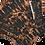 Thumbnail: Hand-Dyed Champion Long-Sleeve Tee - XL