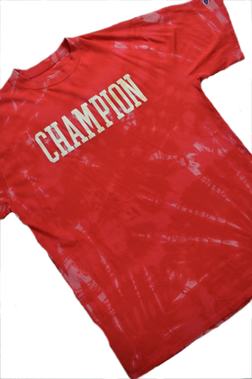 Hand-Dyed Champion Tee - XLT