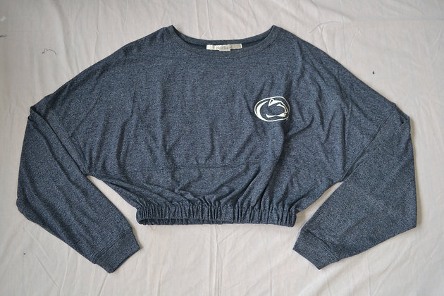 Reworked Cinched Penn State Tee - M