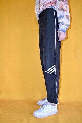 Vintage Adidas Track Pants - S