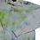 Thumbnail: Hand-Dyed Oversized Dress Shirt - L/XL