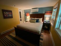 Room #1 - Saturn
